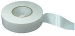 "Electrical Tape, All Weather, 3/4"", White"