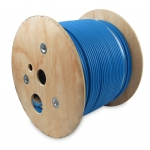 Category 6A CMP FTP 4 Pair, Direct Burial Cable (1000ft/reel)