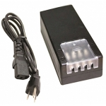 4-Channel CCTV Power Supply, 5 AMP