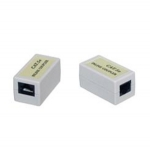 Inline Coupler RJ-45 (8P8C); Category 5e