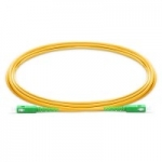 Single Mode Fiber Patch Cable (SC/APC-SC/APC)