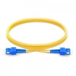 Single Mode Fiber Patch Cable (SC/UPC-SC/UPC)