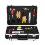 Fiber Optic Construction Tool Kit