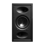 "In-Wall Home Theatre Surround Speaker, 6.5"" Injected Polypropylene Woofer, Silk Dome Tweeter"