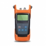 Fiber Optic Handheld Optical Power Meter