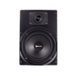 "2 Way Value Series In-Wall Speaker,  6.5"" Woofer, 0.75"" Mylar Tweeter"