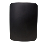"2 Way Outdoor Speaker, Swivot Bracket,  8"" Injected Polypropylene, 1"" Silk Soft Dome"