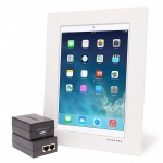 Bracket, In-Wall Padimount for Ipad Air