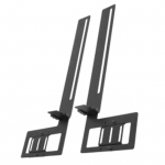 Bracket, TV Universal Soundbar, SLIM-TVD Designed to Mount a Soundbar Speaker