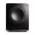 "Powered Subwoofer with  8"" Driver, 100W Internal Amplifier"